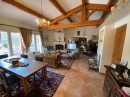 VIAGER OCCUPE, FAYENCE, Villa indépendant sur 6700 m² de terrain