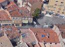 Appartement 69 m² Marseille  4 pièces