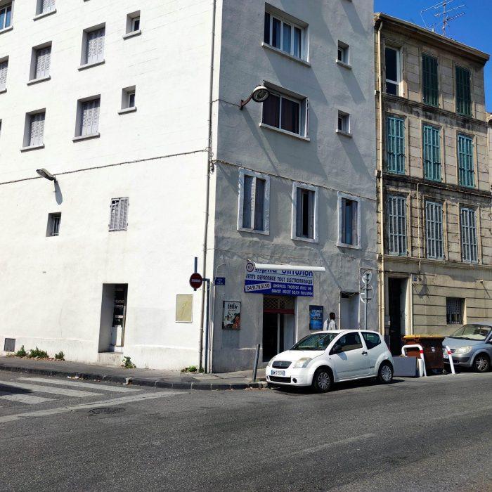 VenteCommerceMARSEILLE13010Bouches du RhôneFRANCE