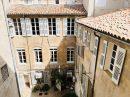 Appartement  Aix-en-Provence Quartier - Centre-ville historique 4 pièces 66 m²