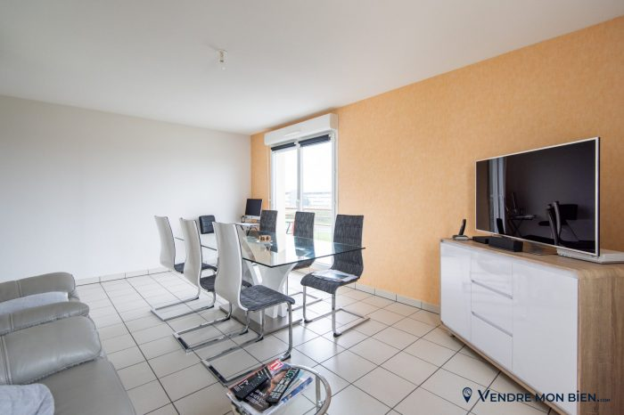 photo de Appartement à vendre Fécamp