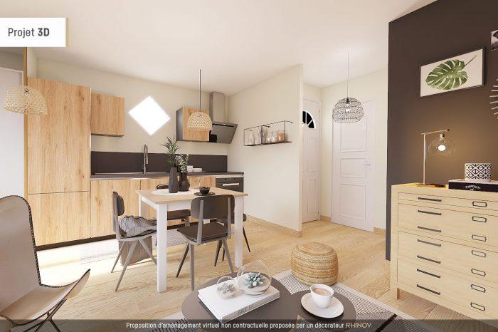 Appartement à vendre Cenne-Monestiès