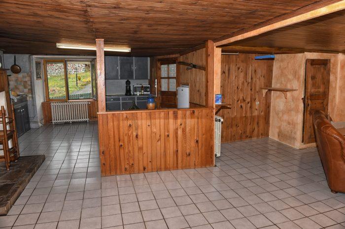 maison villa vente lavigerie m tres carr s 80 dans le domaine de lavigerie cantal