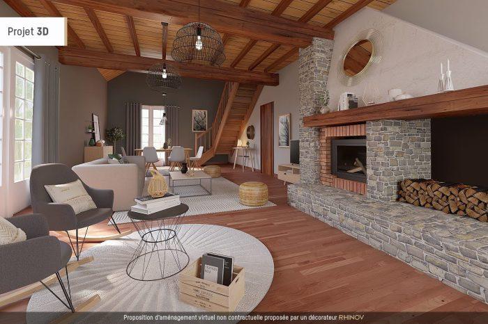 Maison à vendre Cuxac-Cabardès