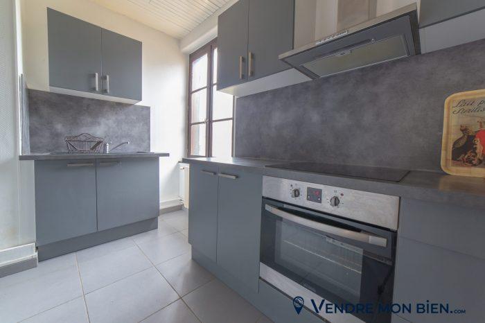 photo de Maison à vendre Vanault-le-Châtel