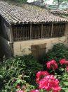 Maison de ville avec jardinet à Saint Léonard de Noblat
