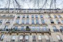 3 pièces  Paris Rome Appartement 92 m²