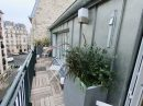 Appartement 61 m² Paris  2 pièces