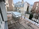 2 pièces Appartement Paris   61 m²