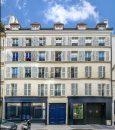Appartement 87 m² Paris Oberkampf 3 pièces