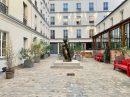 Appartement 94 m² Paris Oberkampf 3 pièces