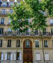 Appartement Neuilly-sur-Seine  69 m² 3 pièces