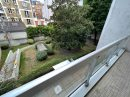 Appartement 73 m² Paris  3 pièces