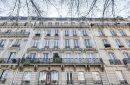Appartement 59 m² 3 pièces Paris