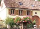 Maison Fouchy Vallée de Villé, Séléstat 109 m² 7 pièces