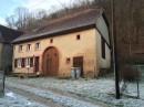 Au calme a Lalaye, maison individuelle à rénover