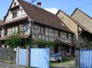 100 m²  9 pièces Maison Gerstheim