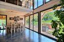Vaste maison contemporaine et chaleureuse