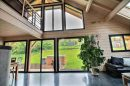 chalet maison villa lumineuse contemporain vaste bois