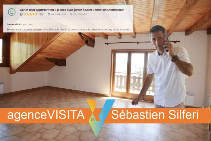Vente Appartement SAINT-BONNET-EN-CHAMPSAUR 05500 Hautes Alpes FRANCE