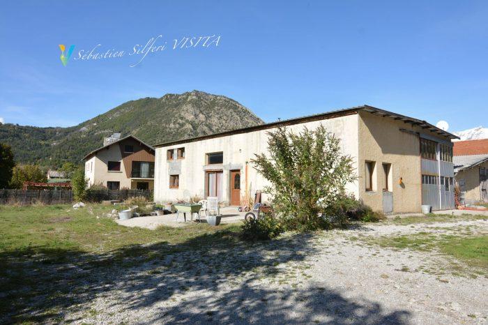 VenteMaison/VillaVEYNES05400Hautes AlpesFRANCE
