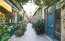 Appartement  Paris Paris 3ème 2 pièces 51 m²