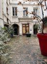 Appartement  Paris  53 m² 4 pièces