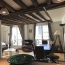 65 m²  Appartement  3 pièces
