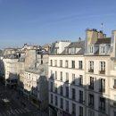 Appartement Paris Paris 3ème 109 m² 5 pièces