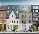 Appartement  Lille Secteur Lille 79 m² 6 pièces