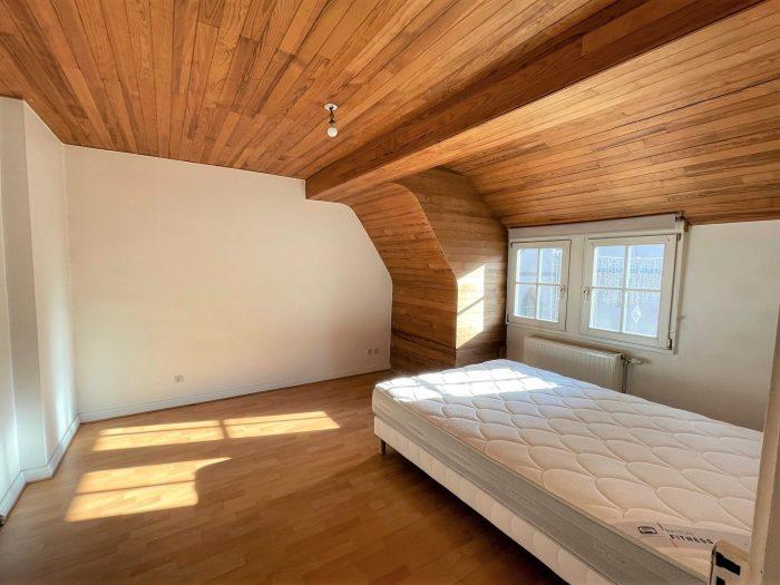 photo de Logement F3 en dernier étage avec cave
