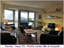 Appartement Vannes  66 m² 3 pièces