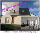 Maison 104 m² 6 pièces Treffléan