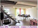 5 pièces 130 m² Elven   Maison