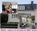 110 m² Vannes  7 pièces Maison