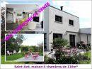 116 m² Maison Saint-Avé   5 pièces
