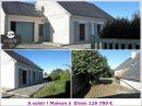 3 pièces Elven  75 m²  Maison
