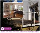 Maison  Vannes  64 m² 4 pièces