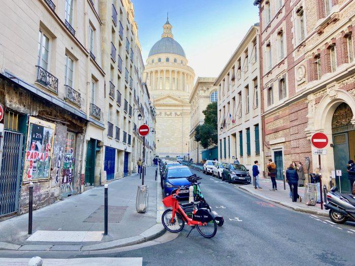 Photo Immobilier Professionnel à vendre Paris image 1/14