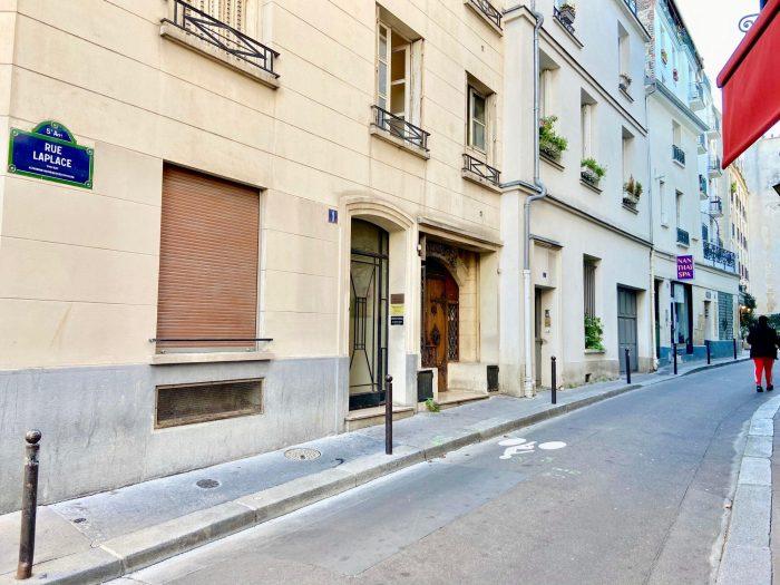 Photo Immobilier Professionnel à vendre Paris image 2/14