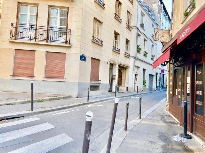 Photo Immobilier Professionnel à vendre Paris image 3/14