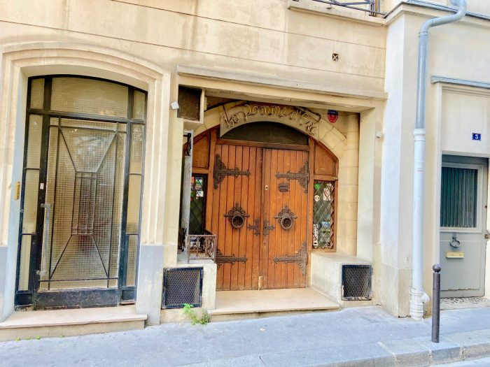 Photo Immobilier Professionnel à vendre Paris image 4/14