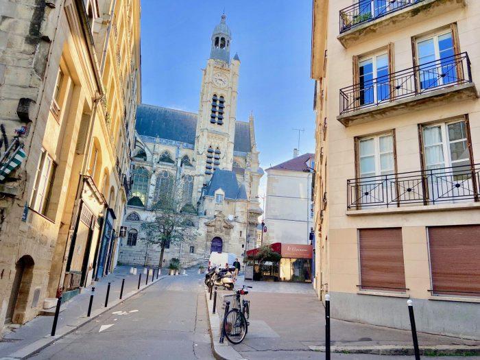 Photo Immobilier Professionnel à vendre Paris image 5/14