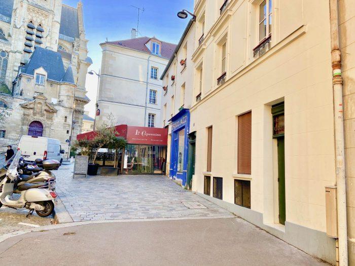 Photo Immobilier Professionnel à vendre Paris image 6/14