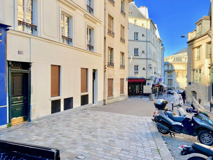 Photo Immobilier Professionnel à vendre Paris image 7/14