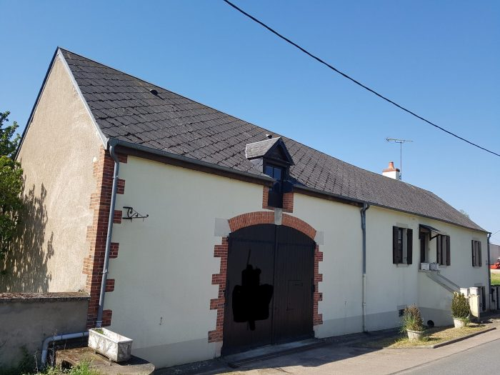 photo de Maison à vendre Fourchambault