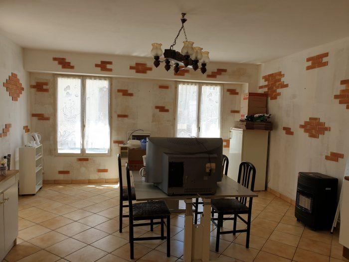Maison ancienne Jouet-sur-l\'Aubois 120 m²