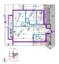 Appartement  Tel-Aviv Florentine 59 m² 3 pièces