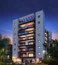 Appartement 91 m² Bat Yam  4 pièces