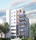 Appartement Bat-Yam  63 m² 3 pièces